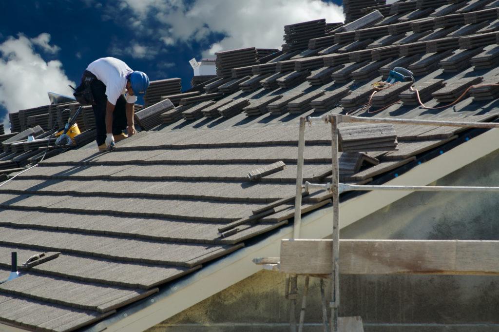 Tile Shingles and Slate Roof Tiles – Dallas, Carrollton and Edmond